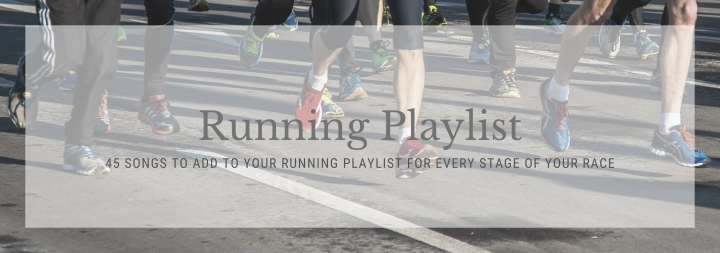 45 Songs to Add to Your Running Playlist RightNow