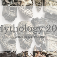 Mythology 202: Under used Folklore