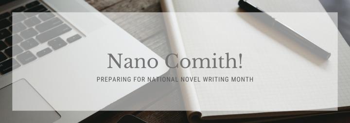 Nano Comith!