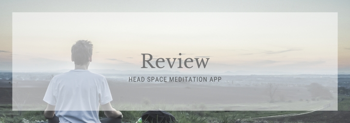 Review: Head Space App