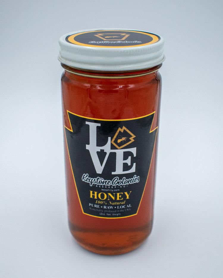 Honey12ozDARK