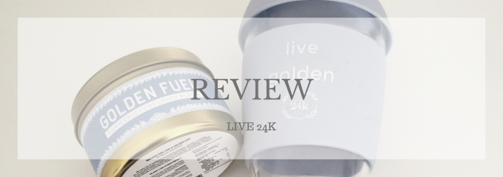 Review: Live 24 Golden Fuel