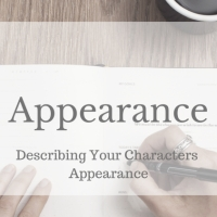 Getting to Know Your Characters Appearance