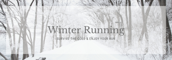 Rules of Winter Running