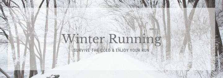Rules of WinterRunning