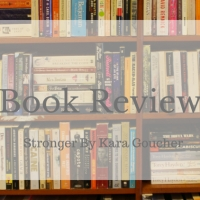 Book Review: Stronger by Kara Goucher