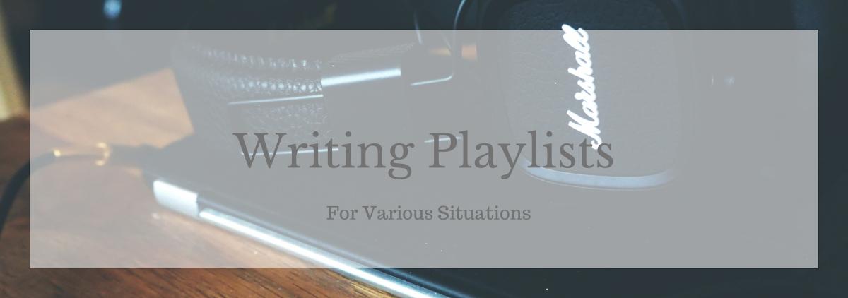 Writing Play Lists