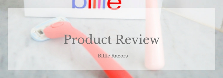 Review: Billie Razor