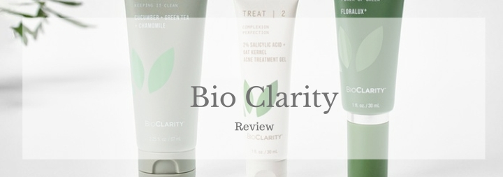 Review: BioClarity