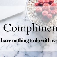 25 Compliments to Give That Aren't About Weight