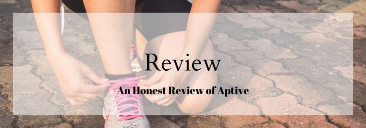 My 100% Honest Review ofAaptiv