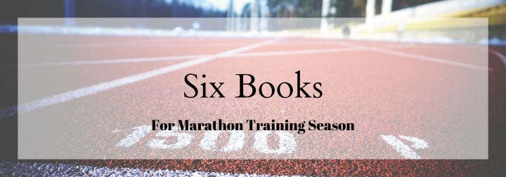 Top 6 Books For Training Season