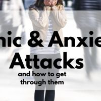 Panic attacks & Anxiety attacks