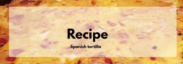 Spanish Tortilla