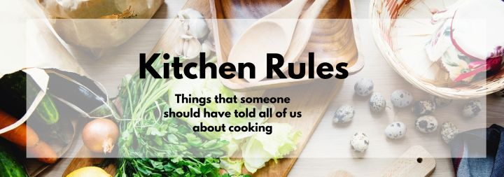 The Kitchen Rules