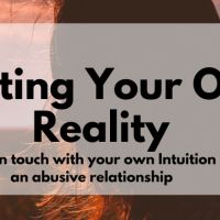 Trusting Your Own Reality