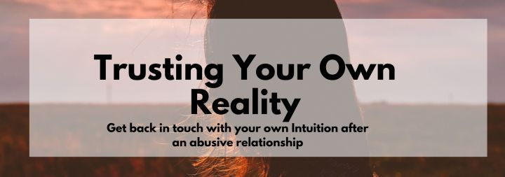 Trusting Your OwnReality